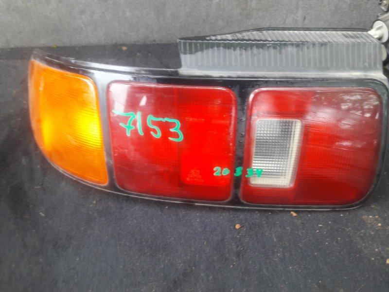 Стоп-сигнал Toyota Celica ST205 1995 задний левый