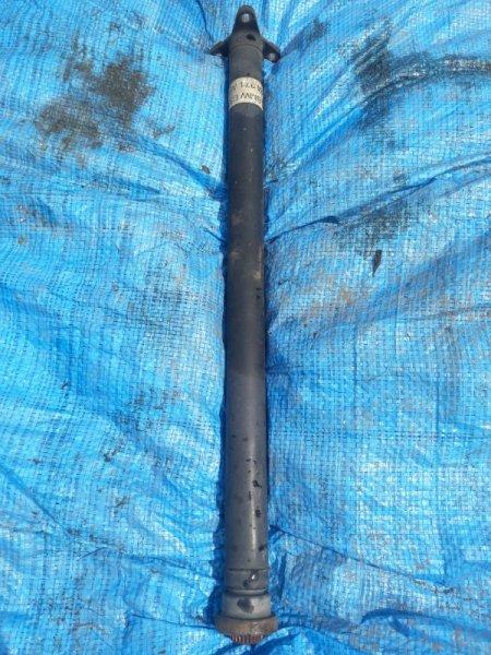 Карданный вал Bmw X5 E53 M54B30 2004 передний