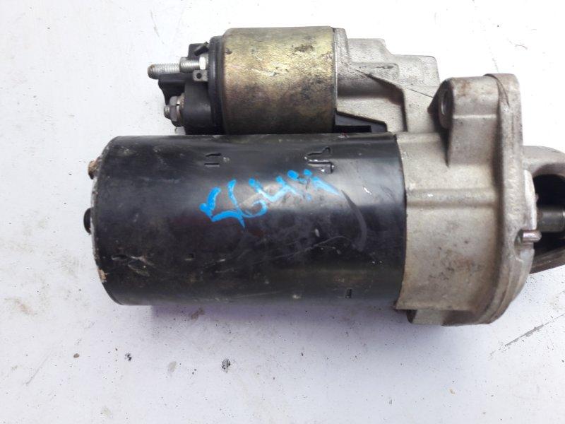 Стартер Bmw X5 E53 M54B30 2005