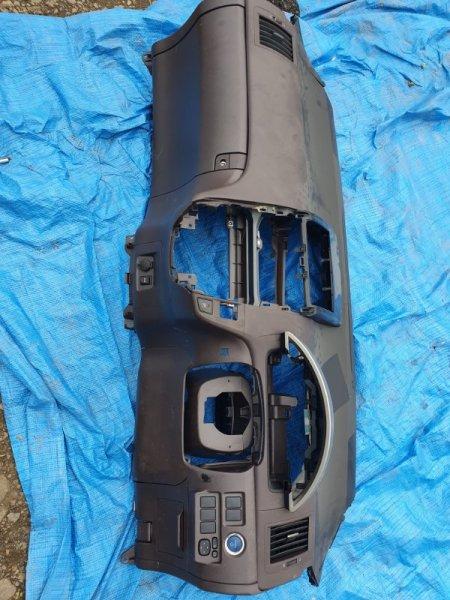 Торпеда Toyota Sai AZC10 2AZFXE 2010