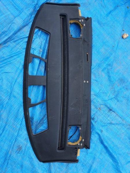 Полка багажника Bmw 7-Series E65 N62B44A 2003