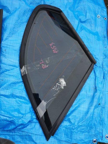 Форточка багажника Bmw X5 E53 M54B30 2004 левая