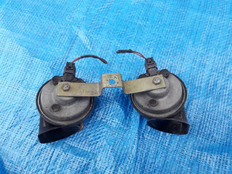 Сигнал звуковой Bmw X5 E53 M54B30 2004