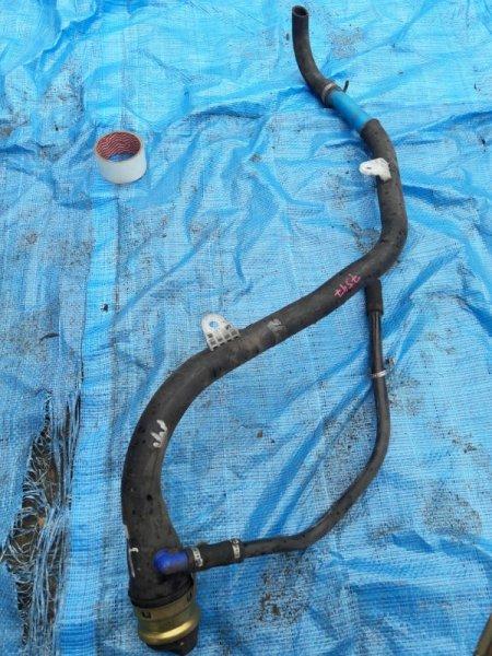 Горловина топливного бака Bmw X5 E53 M54B30 2006