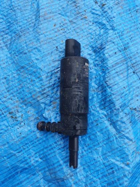 Моторчик стеклоомывателя Bmw X5 E53 M54B30 2006