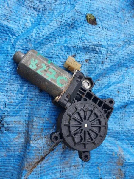 Мотор стеклоподъемников Bmw X5 E53 M54B30 2006 задний правый