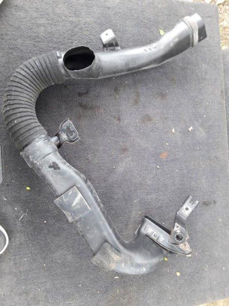 Патрубок воздушн.фильтра Toyota Sai AZC10 2AZFXE 2010