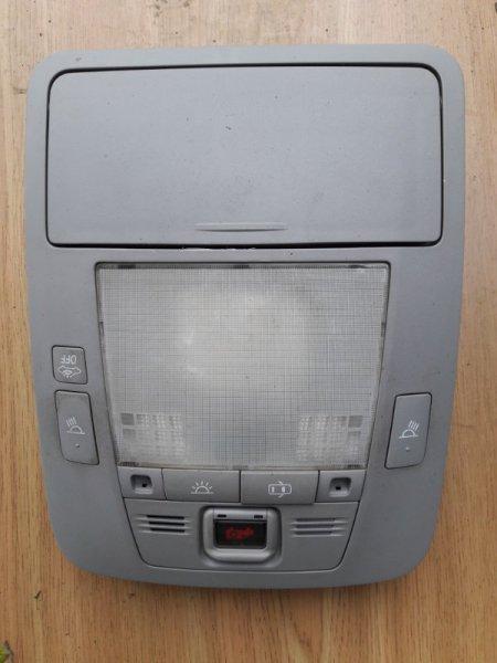 Плафон Toyota Crown GWS204 2GRFSE