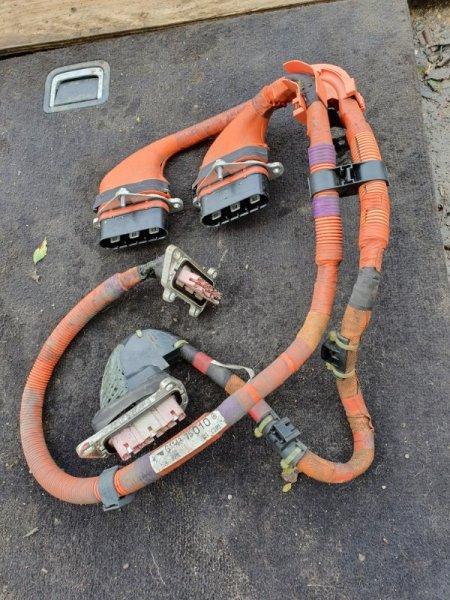 Высоковольтный кабель Toyota Sai AZC10 2AZFXE 2010