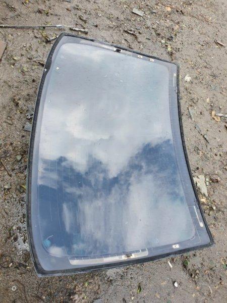 Стекло заднее Toyota Sai AZC10 2AZFXE 2010