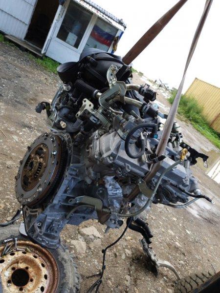 Двигатель Toyota Crown GWS204 2GRFSE