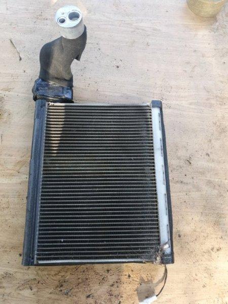 Радиатор отопителя Toyota Crown GWS204 2GRFSE