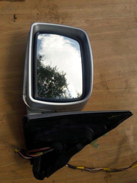 Зеркало Bmw X5 E53 M54B30 2004 переднее левое