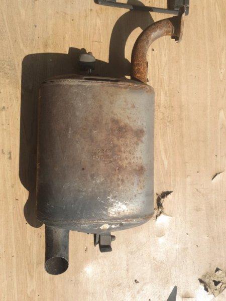 Бочка глушителя Toyota Sai AZC10 2AZFXE 2010