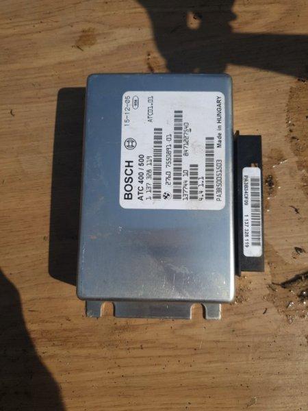Блок управления раздаточной коробки Bmw X5 E53 M54B30 2006
