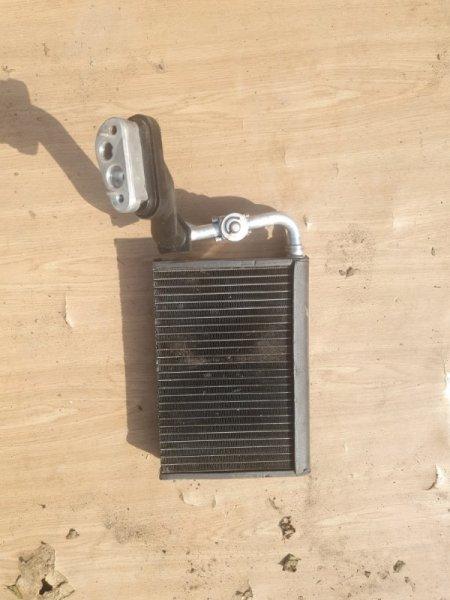 Радиатор отопителя Bmw X5 E53 M54B30 2006