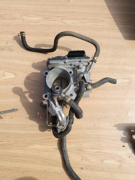 Дроссельная заслонка Honda Fit GE6