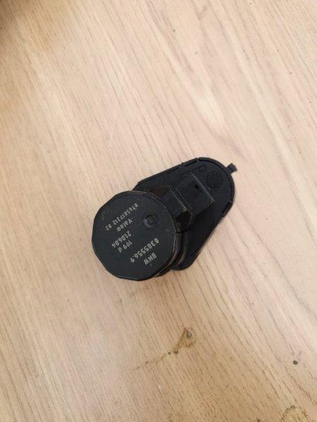 Сервопривод заслонок печки Bmw X5 E53 M54B30 2004