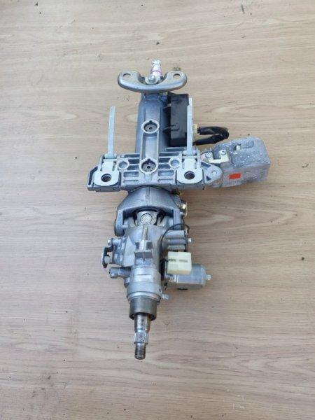 Рулевая колонка Toyota Crown GWS204 2GRFSE