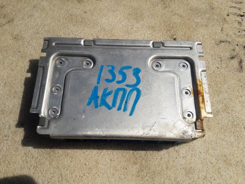 Блок управления акпп Bmw X5 E53 M54B30 2004