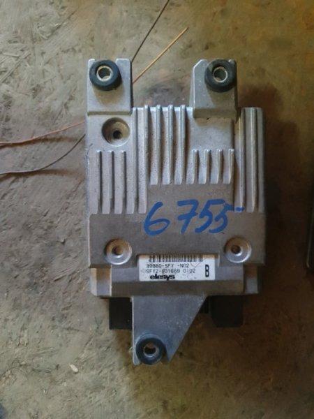 Блок управления рулевой рейкой Honda Inspire UC1 J30A 2003
