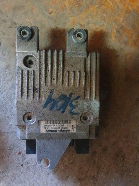 Блок управления рулевой рейкой Honda Inspire UC1 J30A 2005
