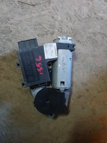 Моторчик люка Bmw X5 E53 M54B30 2006