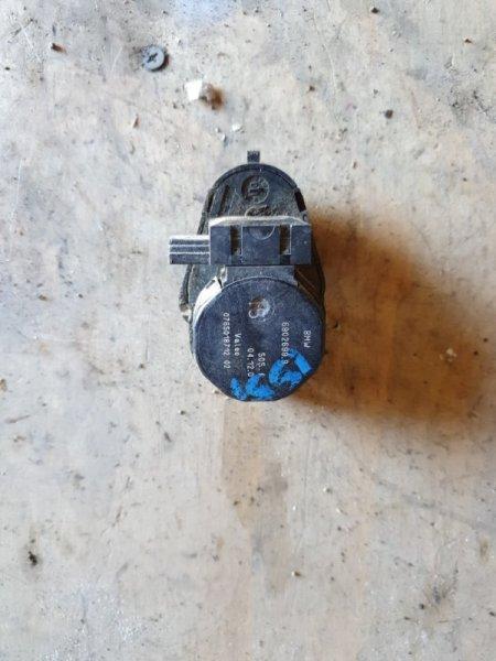 Сервопривод заслонок печки Bmw X5 E53 N62B44 2005