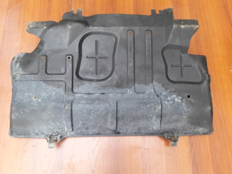 Защита двигателя Infiniti Qx56 JA60 VK56DE 2004