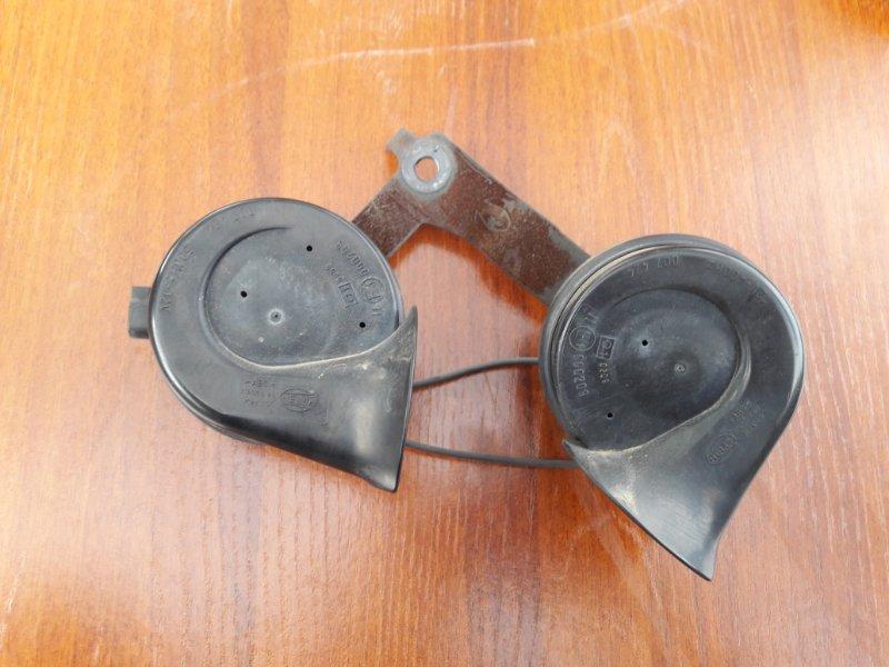 Сигнал звуковой Infiniti Qx56 JA60 VK56DE 2004