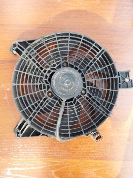 Вентилятор радиатора кондиционера Infiniti Qx56 JA60 VK56DE 2004