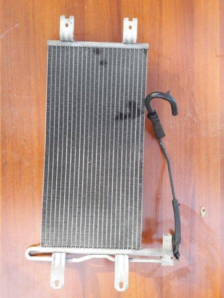 Радиатор масляный Infiniti Qx56 JA60 VK56DE 2004