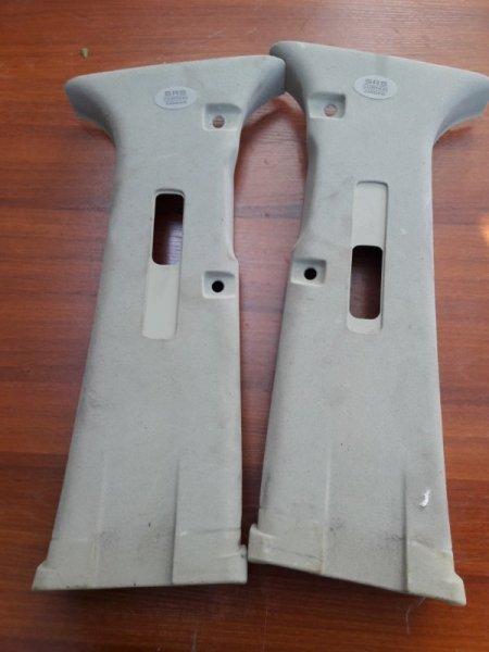 Пластик стойки Infiniti Qx56 JA60 VK56DE 2004