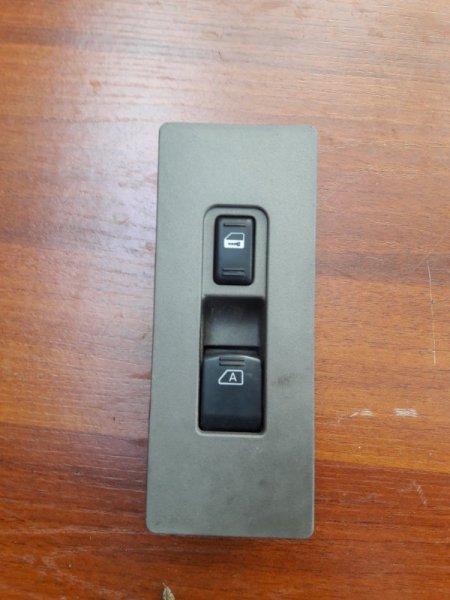 Блок управления стеклоподъемниками Infiniti Qx56 JA60 VK56DE 2004 передний правый