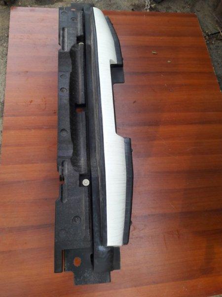 Жесткость бампера Infiniti Qx56 JA60 VK56DE 2004 задний