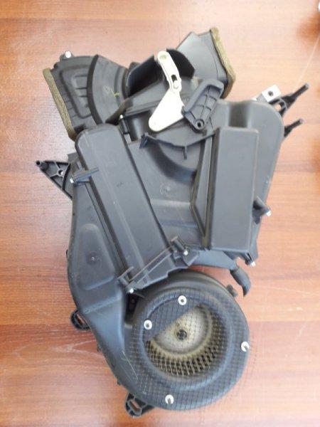 Печка Infiniti Qx56 JA60 VK56DE 2004 задняя