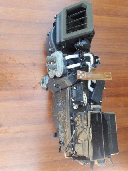 Печка Infiniti Qx56 JA60 VK56DE 2004