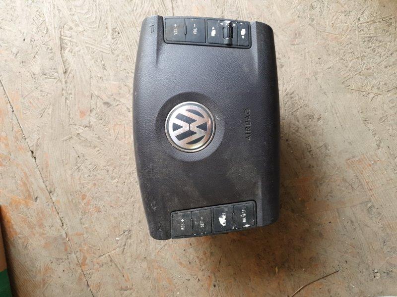 Подушка безопасности Volkswagen Touareg 7LA BMV 2003