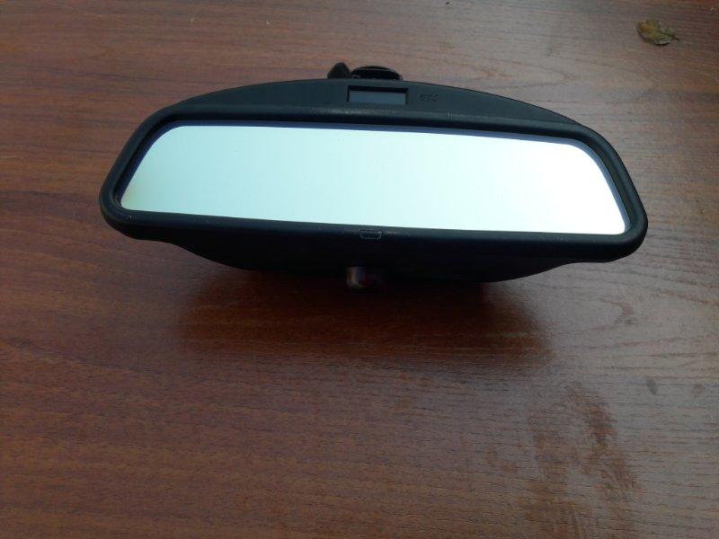 Зеркало заднего вида Bmw X5 E70 N52B30 2007