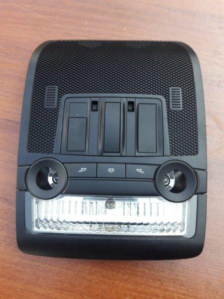 Плафон Bmw X5 E70 N52B30 2007