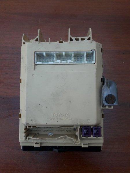 Блок предохранителей Toyota Harrier GSU36 2GR-FSE 2006