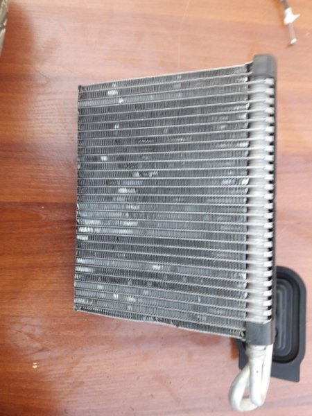 Радиатор отопителя Bmw X5 E70 N52B30 2007
