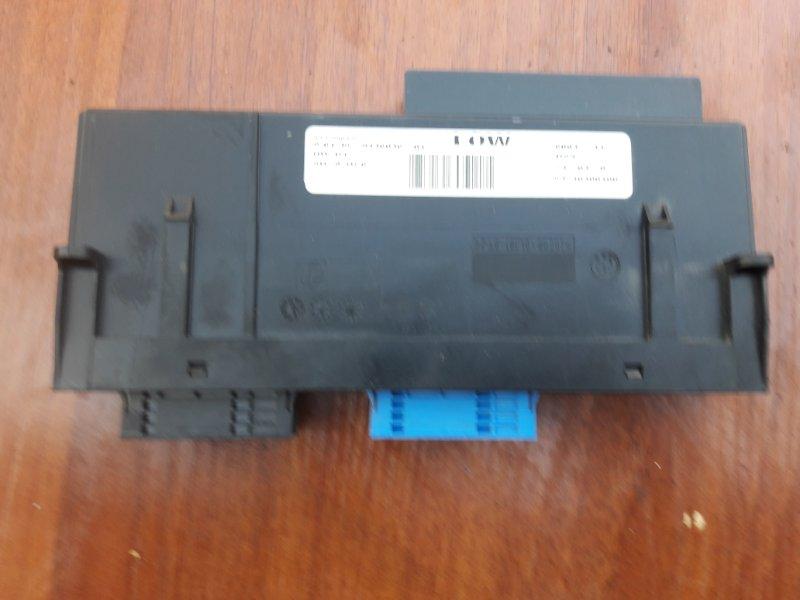 Блок управления комфортом Bmw X5 E70 N52B30 2007