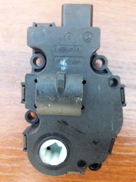Сервопривод заслонок печки Bmw X5 E70 N52B30 2007