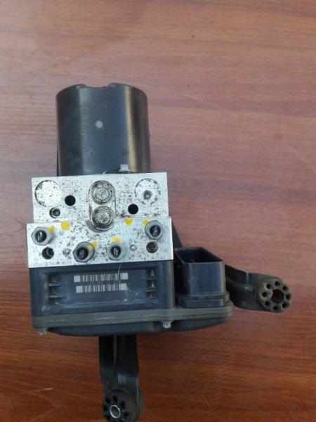 Блок abs Bmw X5 E70 N52B30 2007