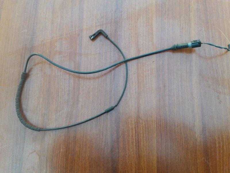 Датчик колодок Bmw X5 E70 N52B30 2007 задний правый