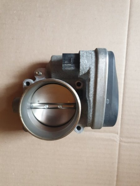Дроссельная заслонка Bmw X5 E53 M54B30 2006