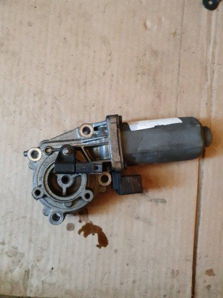 Сервопривод раздаточной коробки Bmw X5 E53 M54B30 2004