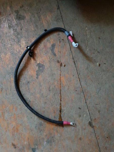 Высоковольтный кабель Bmw X5 E53 M54B30 2006