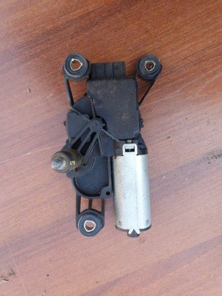 Моторчик стеклоочистителя Bmw X5 E53 M54B30 2004